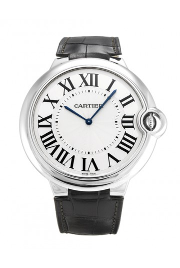 Replica Cartier Ballon Bleu W6920055