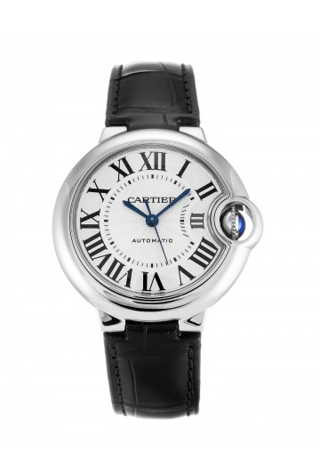 Replica Cartier Ballon Bleu W6920085