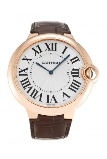 Replica Cartier Ballon Bleu W6920054