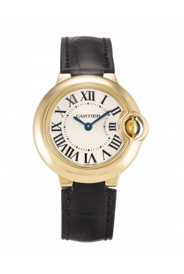 Replica Cartier Ballon Bleu W6900156
