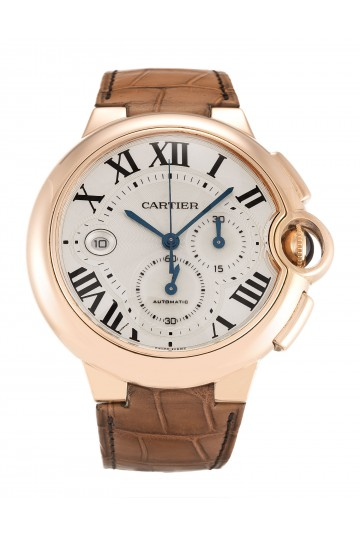 Replica Cartier Ballon Bleu W6920009