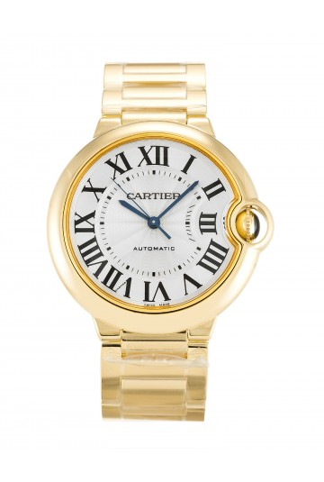 Replica Cartier Ballon Bleu W69003Z2