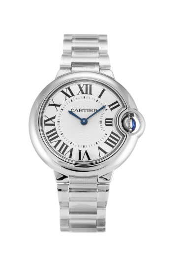 Replica Cartier Ballon Bleu W6920084