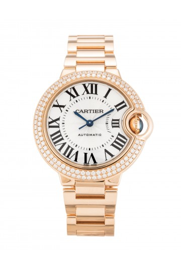 Replica Cartier Ballon Bleu WE902034