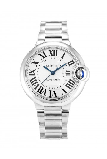 Replica Cartier Ballon Bleu W6920071
