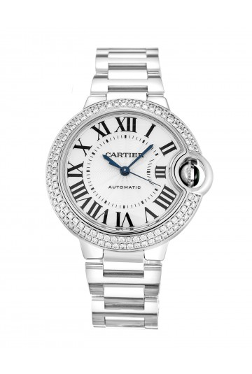 Replica Cartier Ballon Bleu WE902035