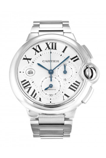 Replica Cartier Ballon Bleu W6920002