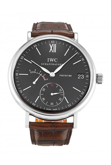Replica IWC Portofino Manual IW510102